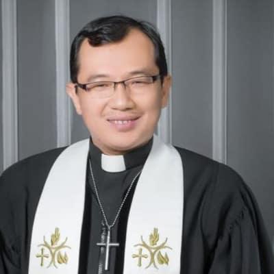 Pendeta Tugas Khusus Klasis GKI Klasis Yogyakarta untuk Rumah Sakit Bethesda