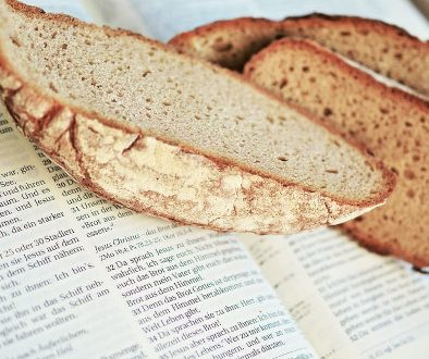 bread-bread-of-life-gospel-bible